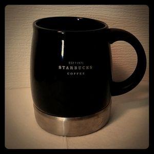 2007 Starbucks coffee mug